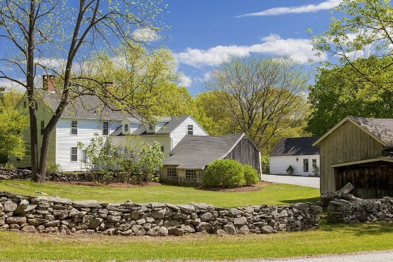 Zillow CT