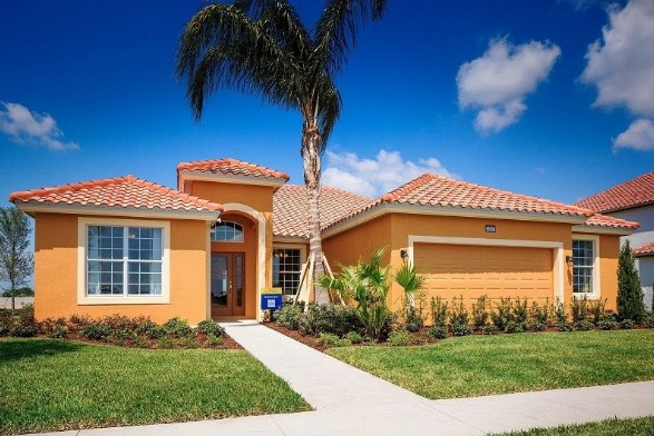 Financing Amobile Home In Florida