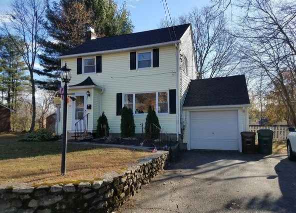 Zillow MA
