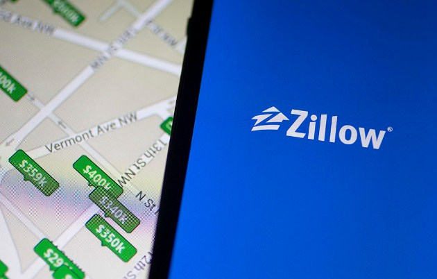 Zillow Official Site 1