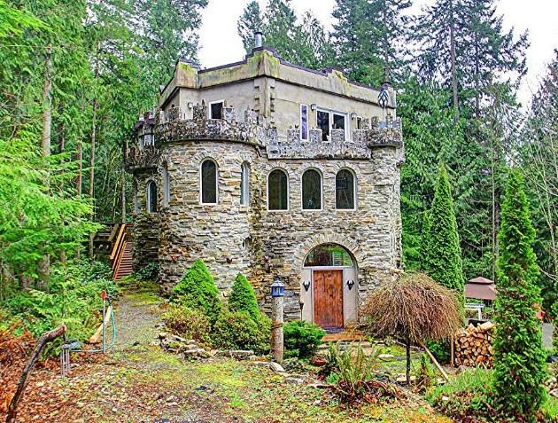 Zillow Washington State