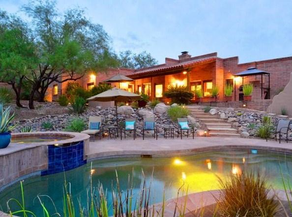 Zillow Tucson