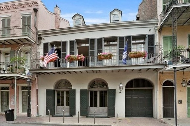 Zillow New Orleans