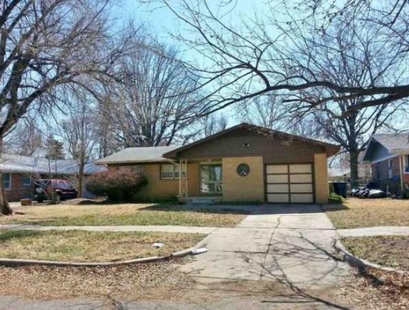 Zillow Wichita KS