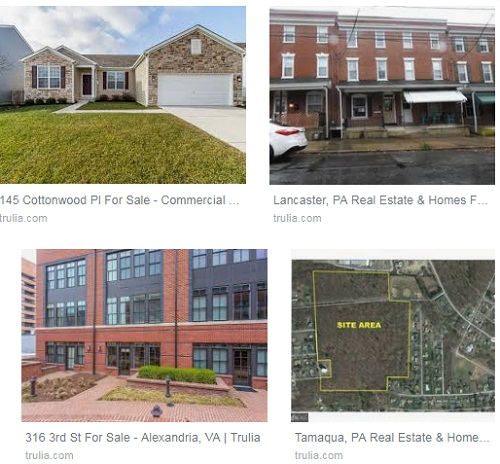 Trulia Real Estate Listings Homes For Sale Housing Data: Trulia Commercial Property For Sale
