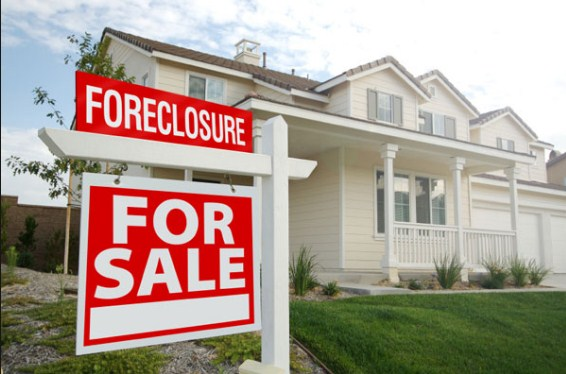 Zillow Foreclosures