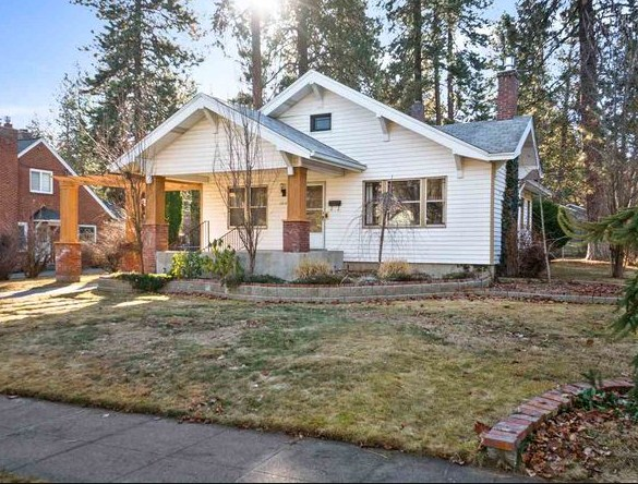 Zillow Spokane