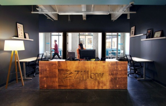 Zillow San Francisco