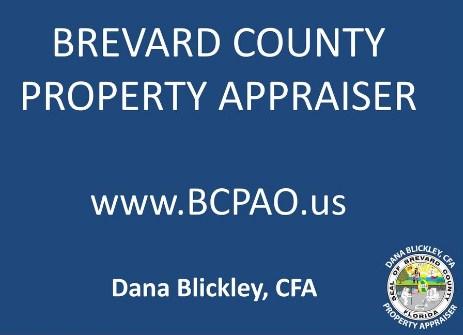 Brevard County Property Appraiser