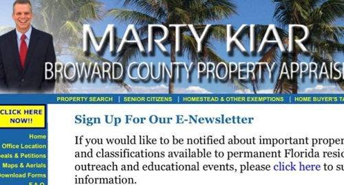 Broward County Property Appraiser