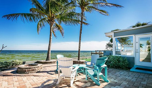 Beachfront Bargains Florida Gulf Coast