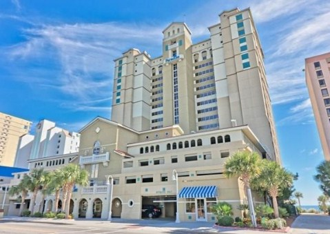 Beachfront Homes for Sale Myrtle Beach SC