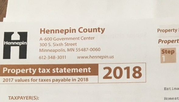Hennepin County Property Tax