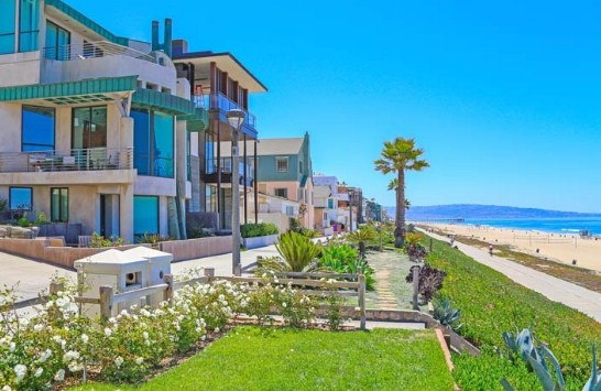Ocean Beachfront Homes for Sale