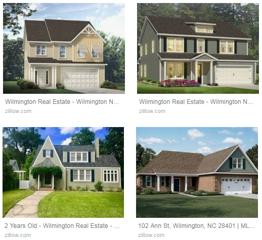 Wilmington NC Real Estate Zillow