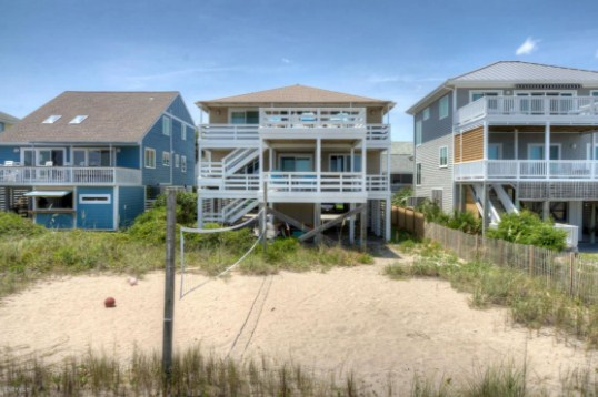 Wrightsville Beach Real Estate Listings