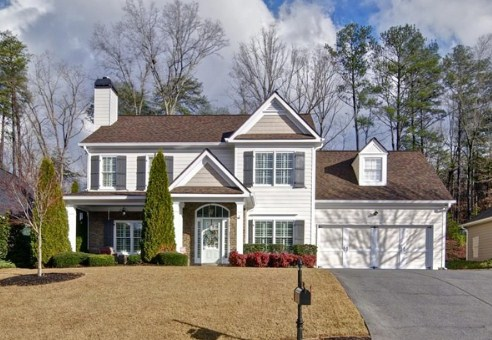 Zillow CA Multi Homes Canton GA