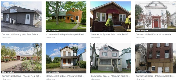 Zillow Commercial Property for Sale