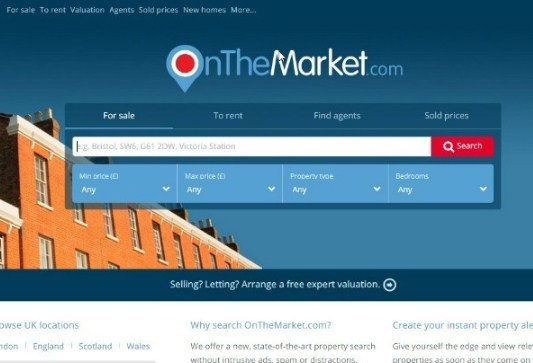 OnTheMarket UK