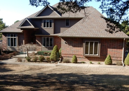 Waterfront Acreages for Sale in Arkansas