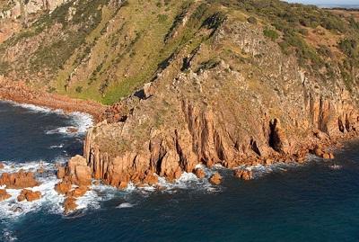 Cape Woolamai Phillip Island Insel Australien