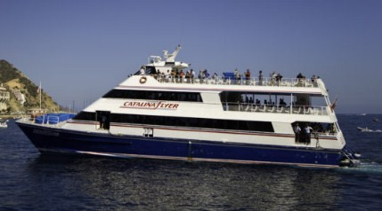 Cheapest Ferry to Catalina Island