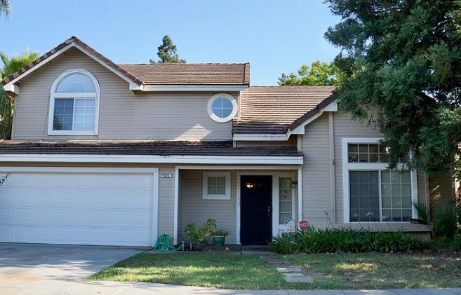 Zillow Clovis CA 93611