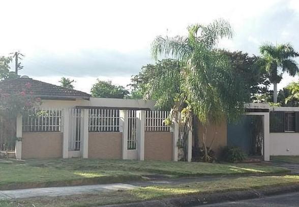 29 Limoncillo, San Juan, PR 00927