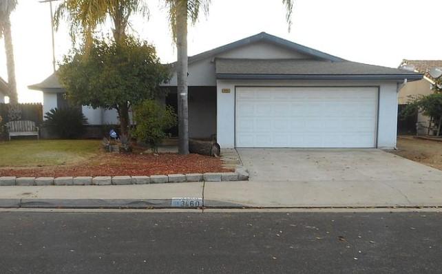 3460 Phillip Ave, Clovis, CA 93612 $285,000