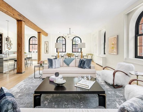 443 Greenwich St ROOM 3H, New York, NY 10013