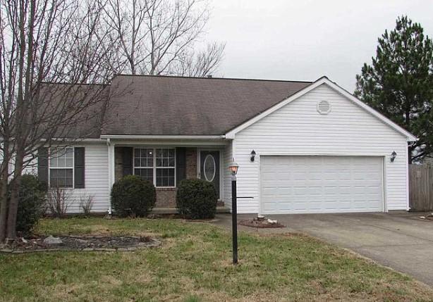 4511 Strathmoor Dr, Evansville, IN 47711 $165,000