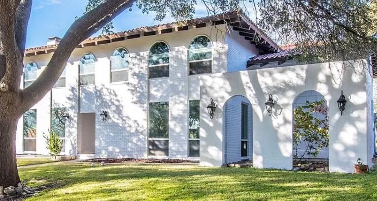 A house at 204 Summit Ridge Dr, Rockwall, TX 75087