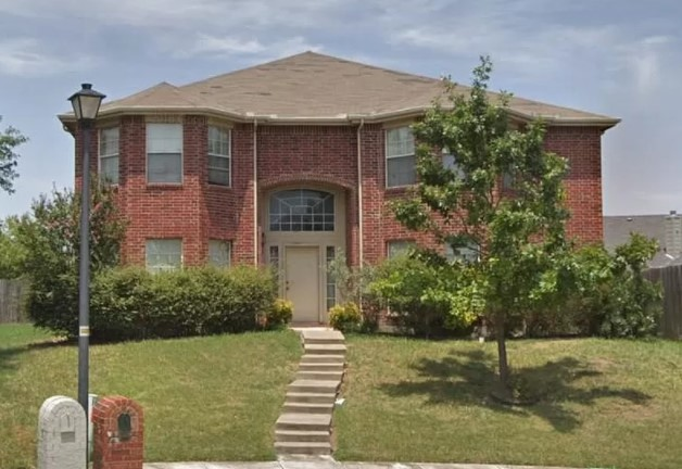 A house at 580 Norwood Dr, Rockwall, TX 75032