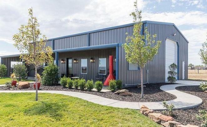 A house at 751 W Plantation Rd, Amarillo, TX 79118