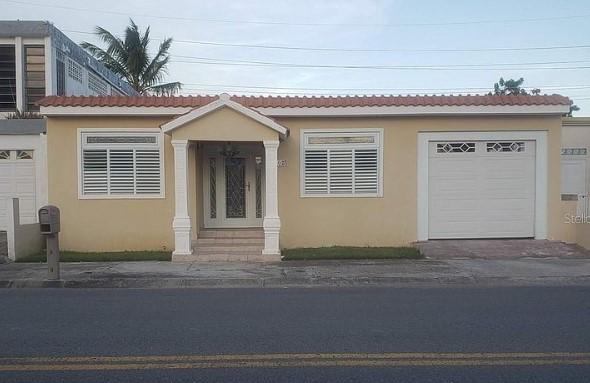 Villa Del Carmen Constancia Ave #4502, Ponce, PR 00716